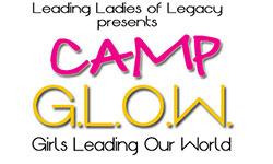 Camp-GLOW-Logo