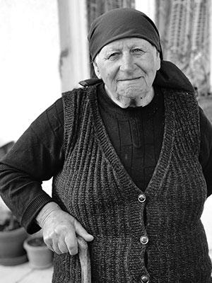 Baba Slavka