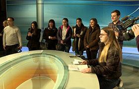 Srednoskolci idni novinari vo poseta na MRT
