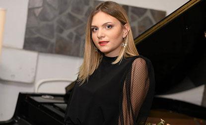Nikolija Pehcevska